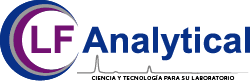 LF Analytical Logo